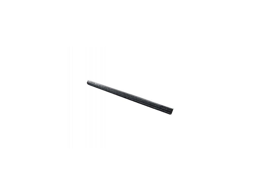 Závitová tyč M 12 pozinkovaná (ZN) - 1 m
