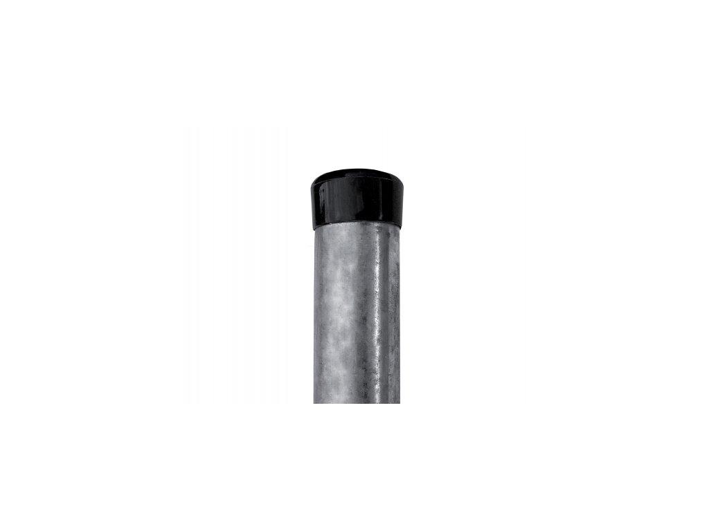 Sloupek POZINKOVANÝ (ZN), pr. 48 mm - 150 cm
