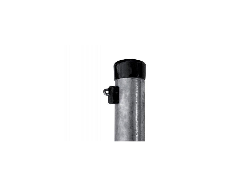 Sloupek POZINKOVANÝ (ZN), pr. 38 mm - 200 cm