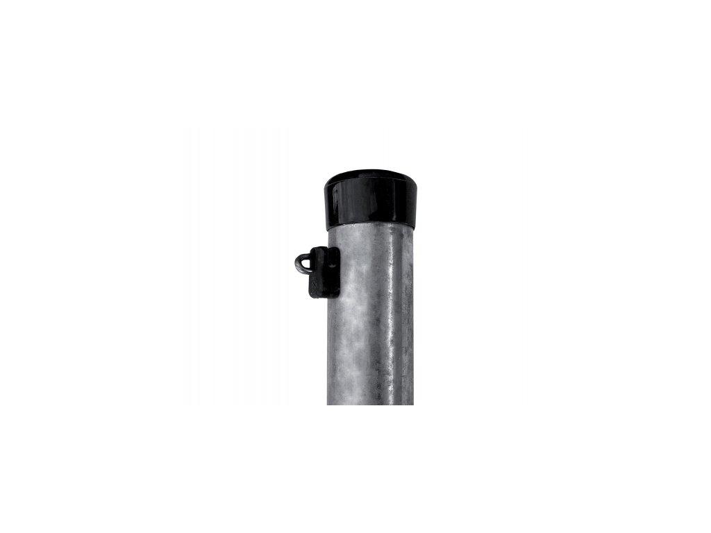 Sloupek POZINKOVANÝ (ZN), pr. 38 mm - 175 cm