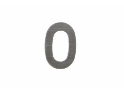 Domovní číslo popisné 2D NEREZ