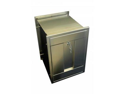 Poštovní schránka - WALL BOX