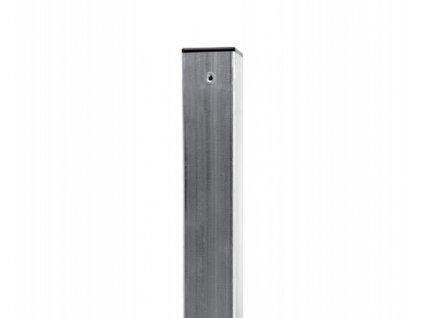Sloupek POZINKOVANÝ (ZN) 60X60 mm - 260 cm