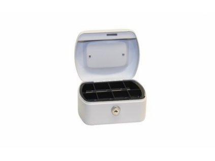 Pokladnička TS.0140.C - bílá