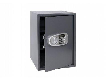 DOMYS e-shop: Elektronický sejf RICHTER CZECH RS.50.LCD