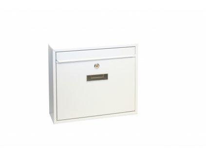 Poštovní schránka Richter BK31.B - bílá