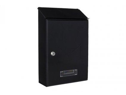 DOMYS e-shop: Poštovní schránka PISA antracit