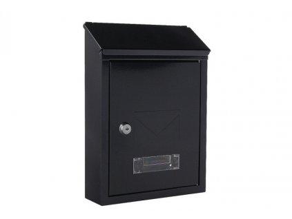 DOMYS e-shop: Poštovní schránka UDINE antracit