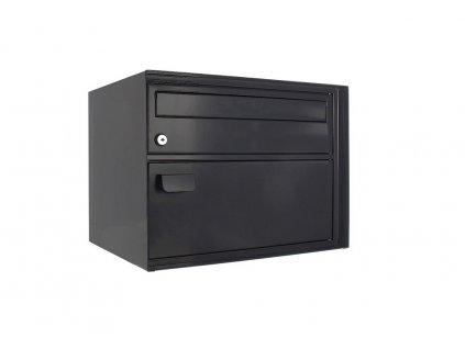 DOMYS e-shop: Poštovní schránka ENZIAN antracit