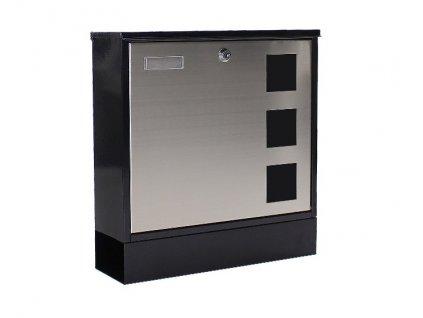 Poštovní schránka DESIGN - MAILBOX