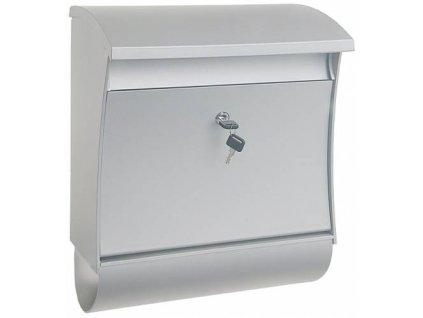 Poštovní schránka ALASKA