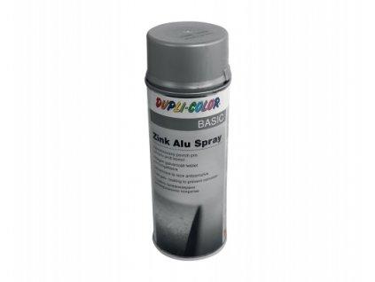 ZINK ALU barva - (pro ochranu proti korozi)