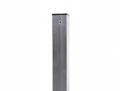 Sloupek POZINKOVANÝ (ZN) 60X60 mm - 220 cm