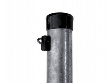 Sloupek POZINKOVANÝ (ZN), pr. 38 mm - 230 cm