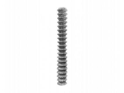 Čtyřhranné pletivo POZINKOVANÉ (ZN) bez napínacího drátu - výška 180 cm, 25 m