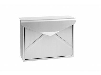 Poštovní schránka BK57.N - nerez
