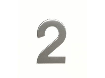 Domovní číslo - NEREZ 2D, 95