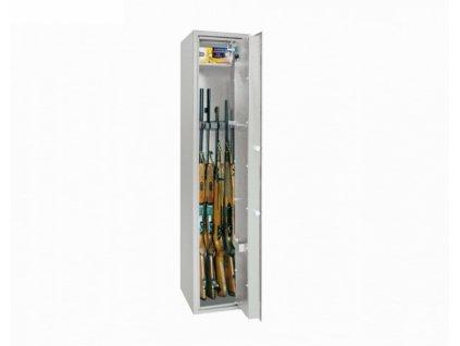 Skříň na pět zbraní YUKON 5, S1