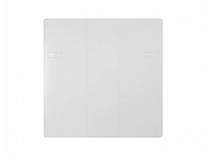 DOMYS e-shop: Revizní dvířka PVC bílá