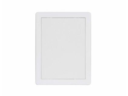 DOMYS e-shop: Vanová dvířka 150x200 bílá