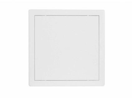 DOMYS e-shop: Vanová dvířka 150x150 bílá