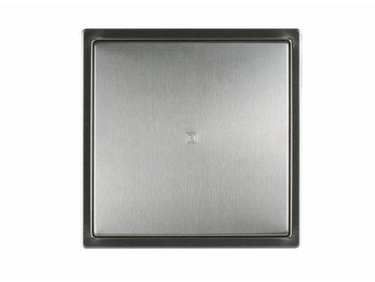 DOMYS e-shop: Nerezová vanová dvířka 150x150