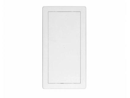 DOMYS e-shop: Vanová dvířka 150x300 bílá