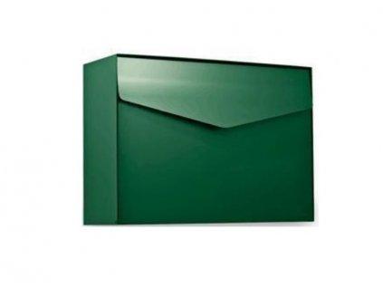 Poštovní schránka Letter
