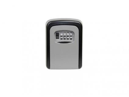 Bezpečnostní ocelová schránka (depozit) KB.G4