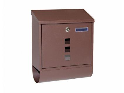 Poštovní schránka BK203.HM