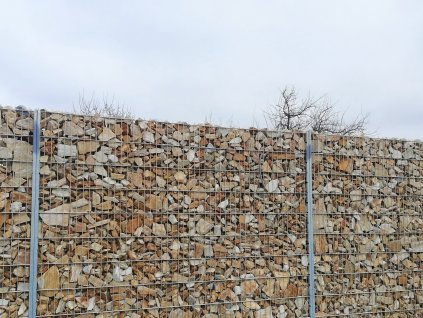 sypané gabiony domys (13)