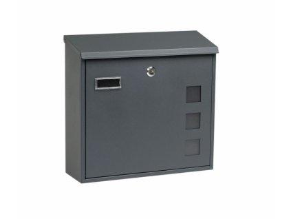 Poštovní schránka BK703.G.AM