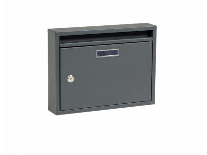 Poštovní schránka BK24.AM