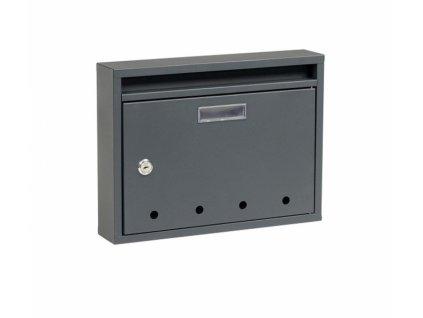 Poštovní schránka BK24.D.AM