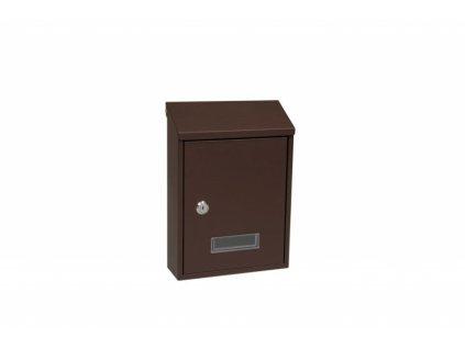 Poštovní schránka BK33.HM