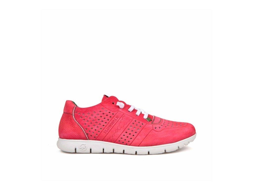pánské červené tenisky