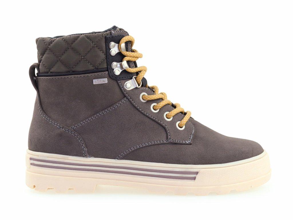 dámské moderní boty