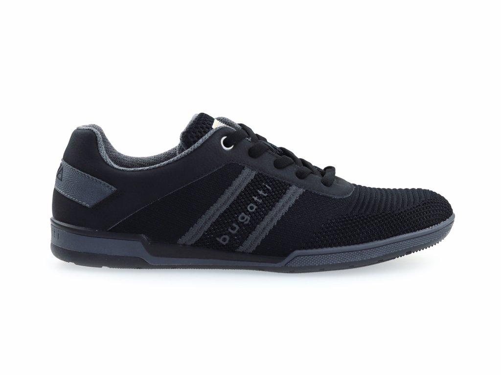 pánské tenisky černé