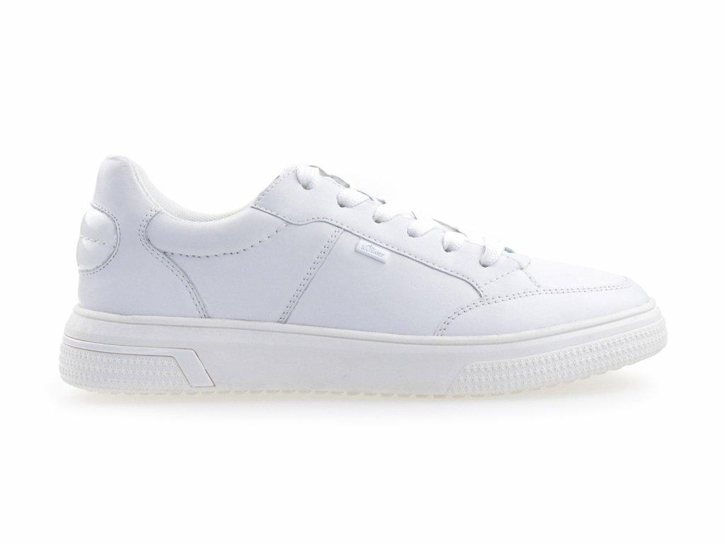 bílé tenisky dámské