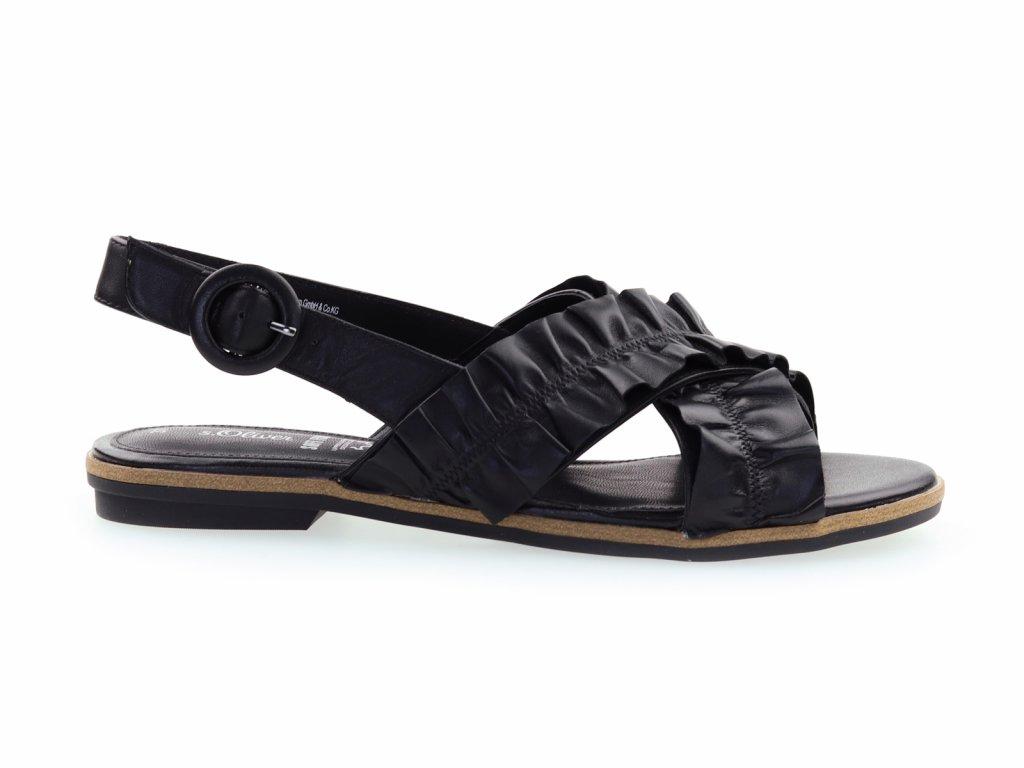 dámské sandály S.Oliver