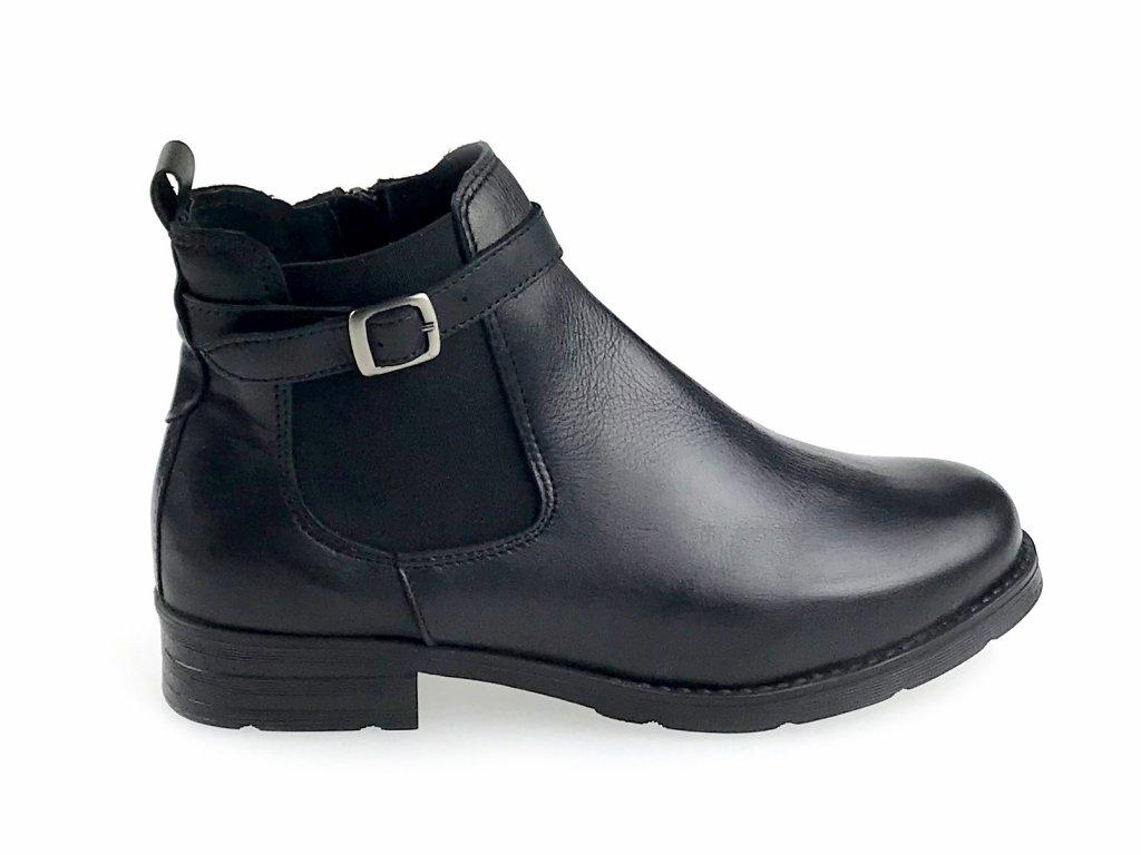 dámské chelsea boots