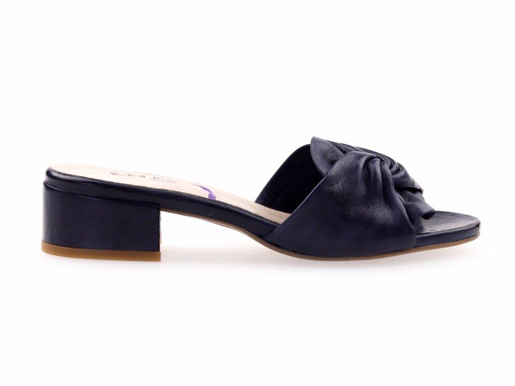 dámské pantoflíčky