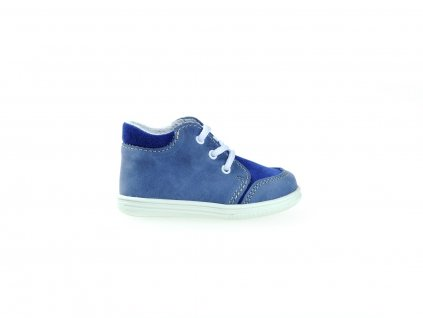 chlapecké kotnníkové boty