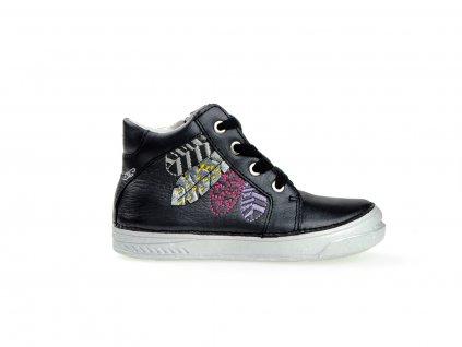 zdravé dívčí kotníkové boty