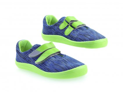 barefoot tenisky pro kluky