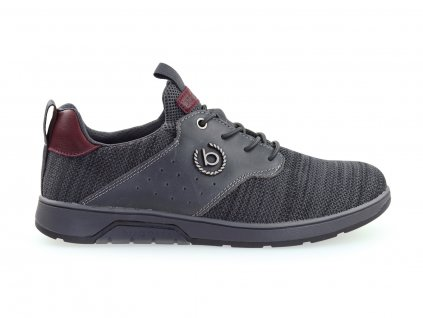 pánské černé podzimní boty