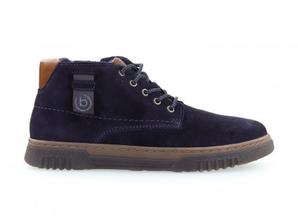 pánské podzimní kotníkové boty
