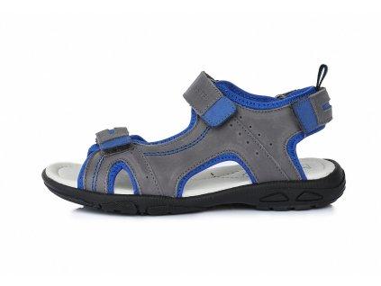 D.D.Step, chlapecké sandály AC290-7033