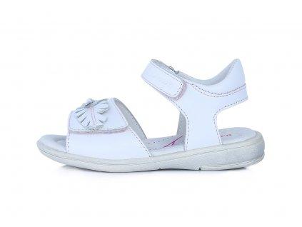 D.D.Step, dívčí sandály K03-3009