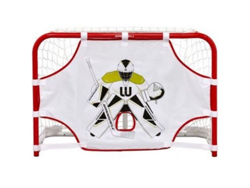Hokejová streľba prenájom